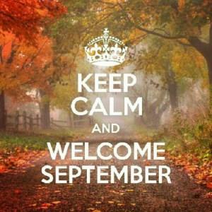 Szeptemberem @nekedirom – avagy mit fogsz hallgatni ősszel
